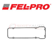 Fel Pro Valve Cover Gasket Set for 1972-1974 Datsun 620 Pickup 1.6L 1.8L L4 is