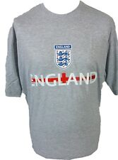 Official England Men's Crest Short Pyjamas *NEW*