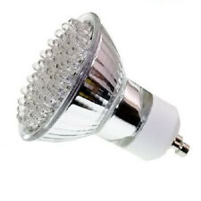 SuperLED Lighting GU10 LED 4W 120V Equivalent to 65W Halogen Dimmable L.E.D