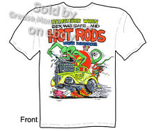 1933 Willys Rat Fink T shirt Ratfink T Shirt Remember When Tee Sz M L XL 2XL 3XL