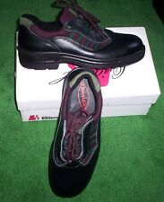 SIEVI AIR,  SOFT LEATHER SAFETY  SHOES  TOP QUALITY VARIOUS SIZES AVAILABLE