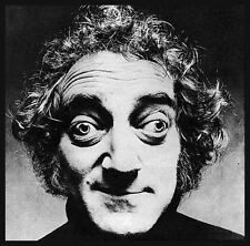 MARTY FELDMAN horror actor T SHIRT Men's All SIZES young frankenstein London
