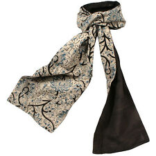 Floral & Solid Kalamkari Scarves Block Printed and Handmade in India  Fair Trade