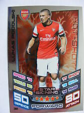 Match Attax 12/13 Star Signing Cards Pick Your Own From List