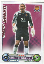 Match Attax 08/09 West Ham United Cards Pick Your Own From List