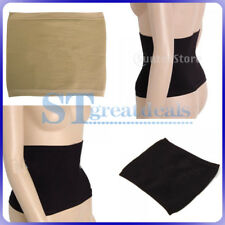 Invisible Body Shaper Waist Cincher Girdle Corset Tummy Trimmer Slimming Belt