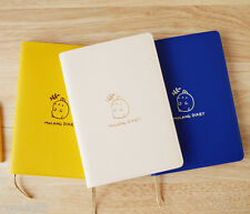 Molang Diary V.2,3 Planner Journal Scheduler Organizer Agenda Cute Rabbit Kawaii