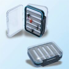 BISON CLEAR VIEW DOUBLE SIDED FLY BOX