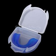 Mouth Guard Gum Shield Boxing Martial Arts Rugby Hockey Gym Teeth Protector