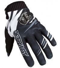 JetPilot Phantom Glove Super Tacky Palm Finger Silicone Print 3 Colors Available