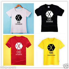 K-POP EXO Hoodie Sweater Chanyeol Kris Luhan Sehun Logo Hoody Celebrities