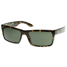 Action Active Sports Surfer Skater Modern Square Plastic Sunglasses Shades 8102