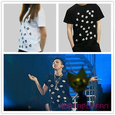 G-DRAGON YG GD BIGBANG GDRAGON BIGBANG T-SHIRT KPOP NEW