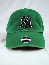 MLB Major League Baseball Fitted New York Yankees Unisex Hat Cap Size S M L XL