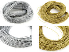 Bluk Color Jewelry Makeing PP Ropes Cords For Braid Friendship 0.5mm 328.08 Feet