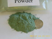 4 oz. Natural Crushed Turquoise For Chip Inlay