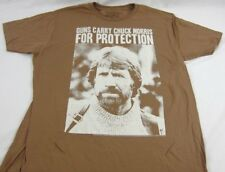 Mens NEW Ripple Junction Chuck Norris Short Sleeve Logo Graphic T-Shirt Sz S M L