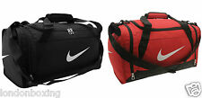 Nike Gym Bag X Small Grip Duffle Sports Weekend Holdall BRAND NEW