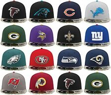 New Era 59FIFTY - NFL Salute To Service NFC - Fitted Cap / Hat Collection