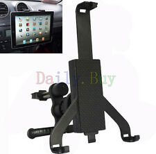 "IN Car Air Vent Mount CRADLE Holder STAND for PC Tablet Ebook Reader 8"" 8in"