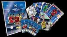 Panini Adrenalyn XL Champions League 2013-2014 13/14 - GOAL STOPPERS CARDS