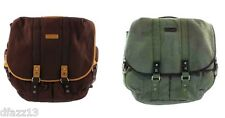 New Heavy canvas Napsack-Backpack - Pick color from drop down menu
