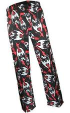 KISS: Celebrity Icons Lounge Pants - Brand New & Official With Tag [5 Sizes]