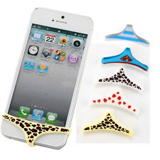 SEXY Underwear Thong Silicone Home Button Case Cover For iPhone 4/4S 5/5S JTV5