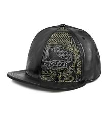 Nike Air Jordan Jumpman Leather Fitted Cap - All Sizes