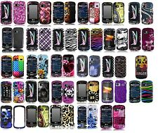 Design Faceplate Hard Cover Phone Case for LG Expression C395C Xpression C395