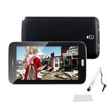 """S6502 6.5"""" Android 4.2 Mali-400 Phone Call Phablet GPS Wi-Fi Bluetooth Tablet PC"""