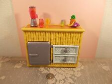BARBIE VARIETY OF FURNITURE PLAYSETS YOU CHOOSE