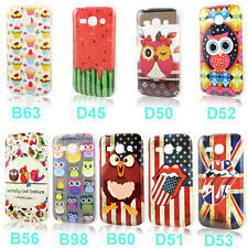 Soft TPU Gel Case Cover For Samsung Galaxy Ace 3 S7270 S7272