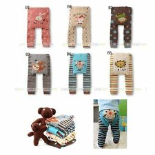 NEW CUTE BABY - INFANT TODDLER UNISEX LEGGINGS TROUSERS LEG WARMERS PANTS