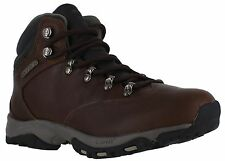 Womens Hi Tec Altitude Waterproof Lace Up Hiking Walking Boots Sizes 4 to 8