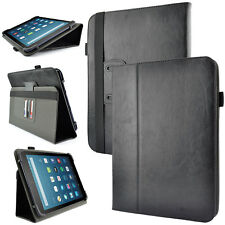 Kozmicc Universal Adjustable Folio Stand Case Cover for 10 Inch Tablet PC MID