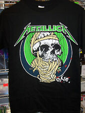 METALLICA ONE T-SHIRT NEW !