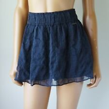NWT ABERCROMBIE & FITCH ANF Pretty Floral Lace Mini Skirt $68 Sz:XS, S, M, L