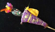 Voodoo Doll ALTAR LARGE Your Choice POWER MAGIC MONEY LUCK New Orleans Quarter