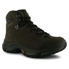 Karrimor Mens KSB Brecon Sn30 Walking Hiking Lace Up Boots