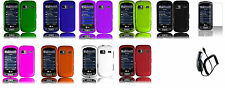 LCD + CC + Hard Cover Phone Case for LG Expression C395C Xpression C395 Phone