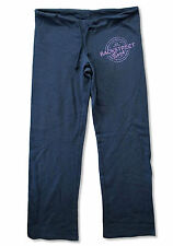 BACKSTREET BOYS - 20 YEARS LOGO NAVY BLUE SWEAT PANTS BSB NEW OFFICIAL LADIES