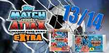 Match Attax EXTRA 2013/2014 13/14: HAT-TRICK HEROES/ 100 CLUB - FREE UK POST