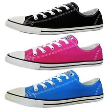 Converse - CT AS Dainty Ox  - Women's Chuck Taylor All Star Low-Top Shoe