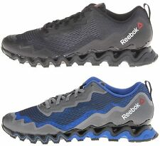 Reebok Zigultra Crush - Men's Running Shoe