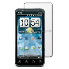 1X 3X 6X 10X Lot BG Clear LCD Screen Protector for Android Sprint HTC EVO 3D