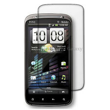 1X 3X 6X 10X Lot BG Clear LCD Screen Protector for T-Mobile HTC Sensation 4G