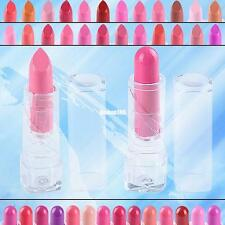 BEAUTY COSMETIC LONG LASTING BRIGHT SEXY NUDE COLORS LIP BALM ROUGE LIPSTICK