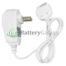 20X 25X 50X 100X Lot Home Wall Charger for Apple iPod Photo Video 20GB 30GB 40GB