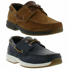 Timberland Earthkeepers Hulls Cove 2 Eye Boat Shoes Shoe Mens Sizes UK 7 - 11